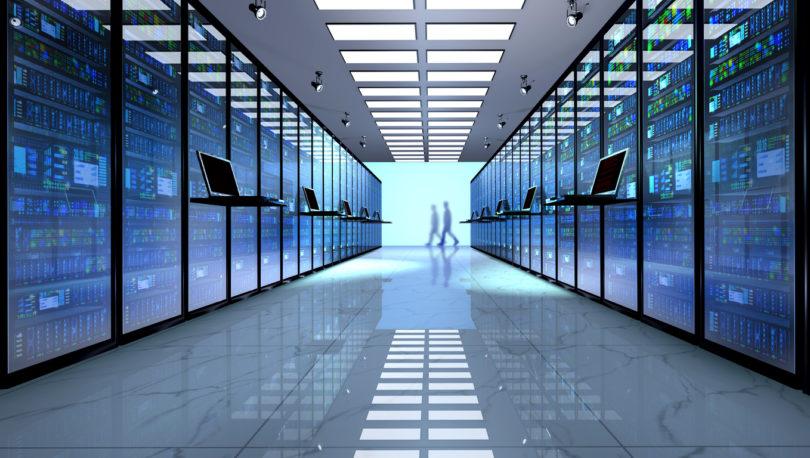 Data Center Interconnect
